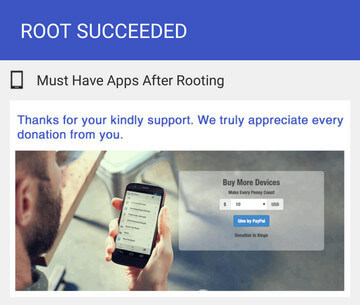 How to Root Samsung Galaxy S8 with or withoit PC