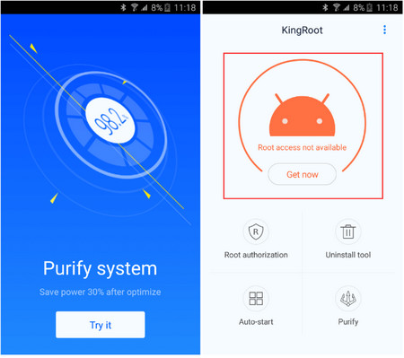 kingroot android app